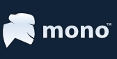 The mono project, an open source implementation of Microsoft's .Net Framework